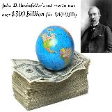 The Richest American in History: John D. Rockefeller