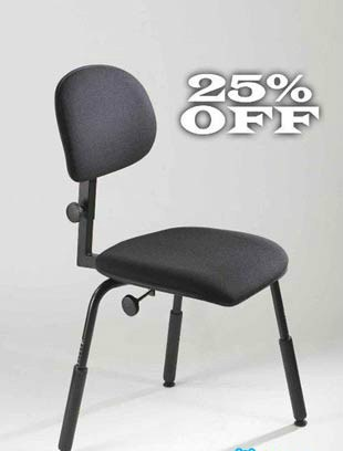 25% Off Chair