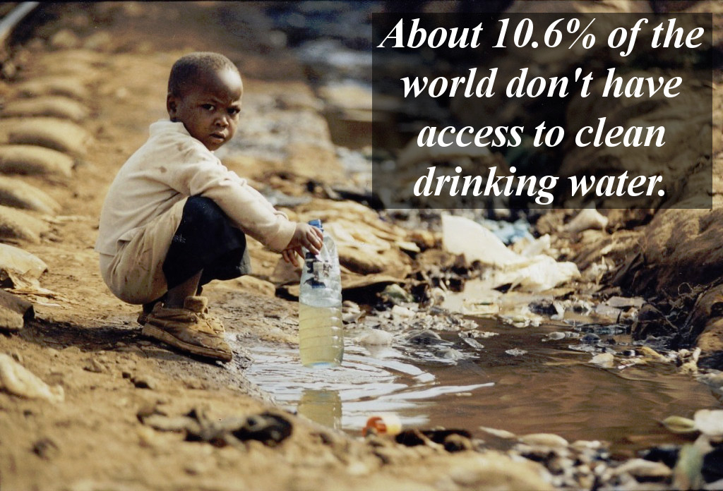 clean drinking water facts - photo #30